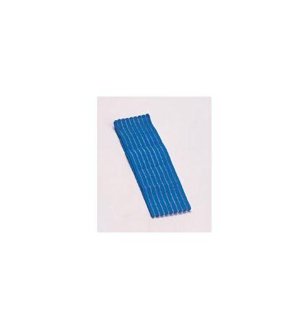 Sangles élastiques auto-agrippantes (la paire 8 x 40 cm)