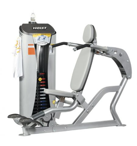 Hoist Roc-it Presse à Epaules / Shoulder Press musculation pro RS 1501
