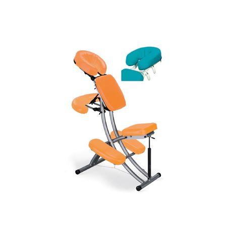 Chaise de massage pliante Alupro Prestige
