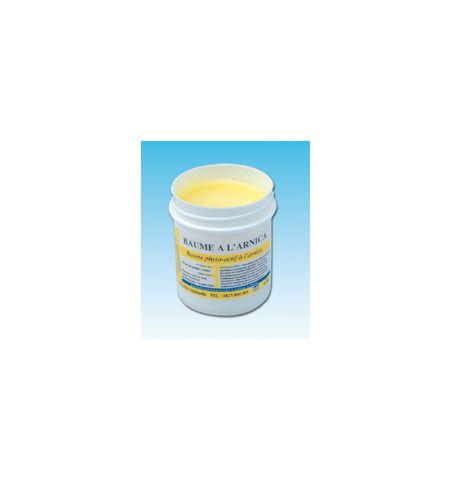 Baume à l'arnica (50 ml)