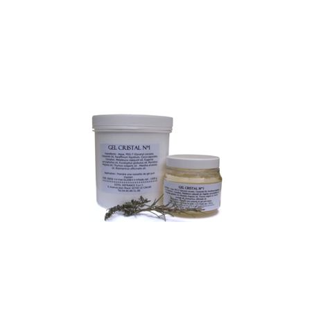 Gel cristal n°1 (250 ml)