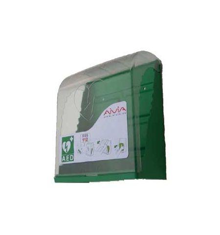 Armoire intérieure pour défibrillateur sans alarme AIVIA S