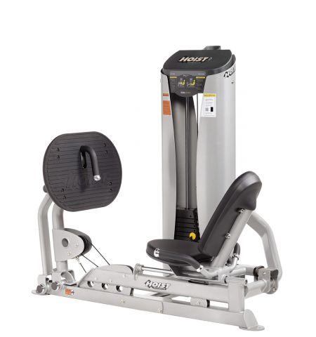 HOIST Presse Horizontale - Mollets / Leg Press - Calf - Musculation Pro - HD 3403 HDG