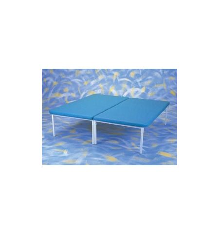 Table Double Bobath fixe