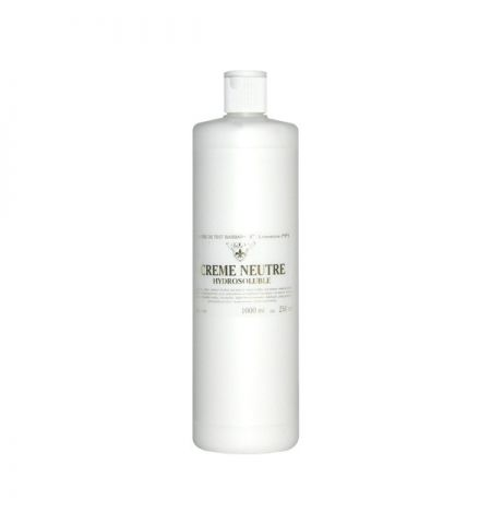 Crème Neutre Hydrosoluble 500ml