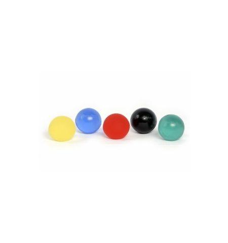Exercice ball Noir