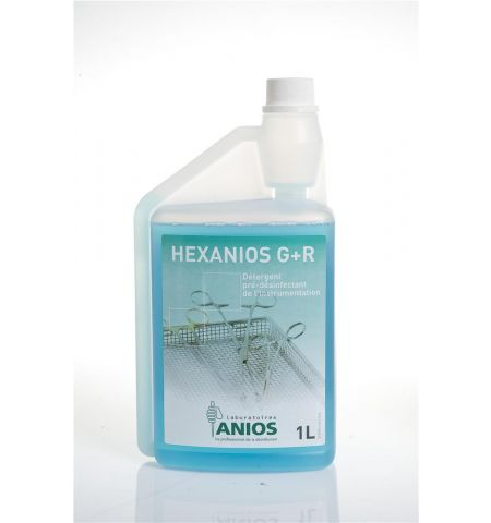Hexanios 1 litre