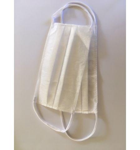 lot de 2 Masques alternatif tissu non tissé lavable