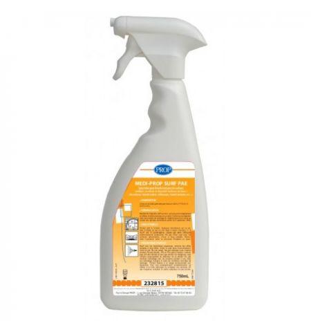 Medi-Prop Surf PAE - Pulvérisateur de 750 ml