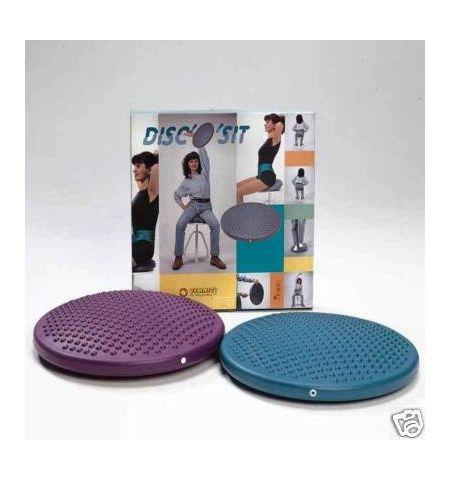Disc'o' sit