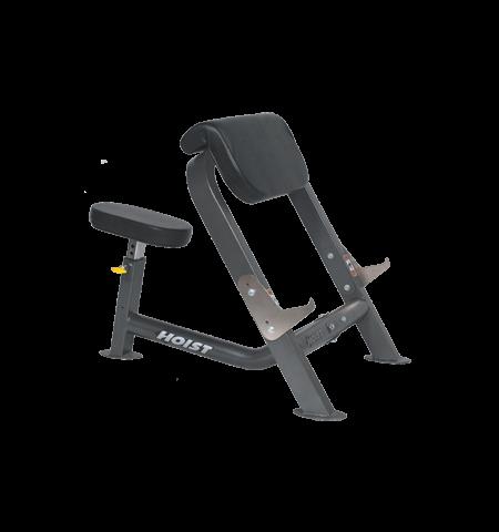 HOIST Pupitre a Biceps HF 4550