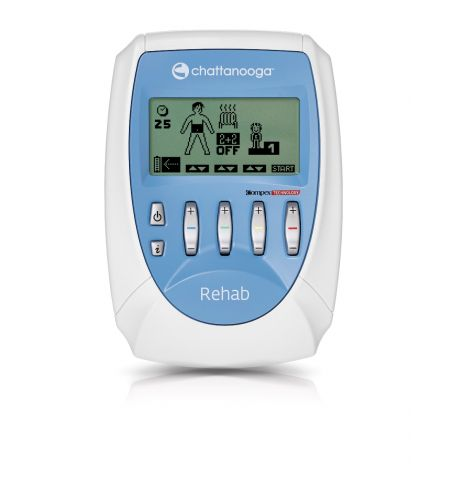 ELECTROSTIMULATEUR Compex Pro – REHAB