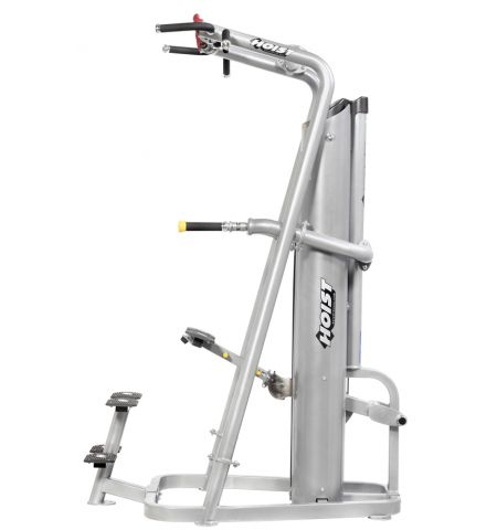 Hoist Roc-it Gravit Machine / Chin Dip Assist musculation pro RS 1700