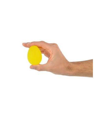 Eggsercizer Jaune